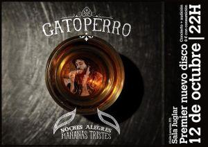 gatoperro