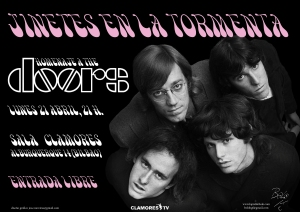 homenaje a the doors