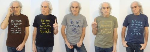 camisetas azaristmos