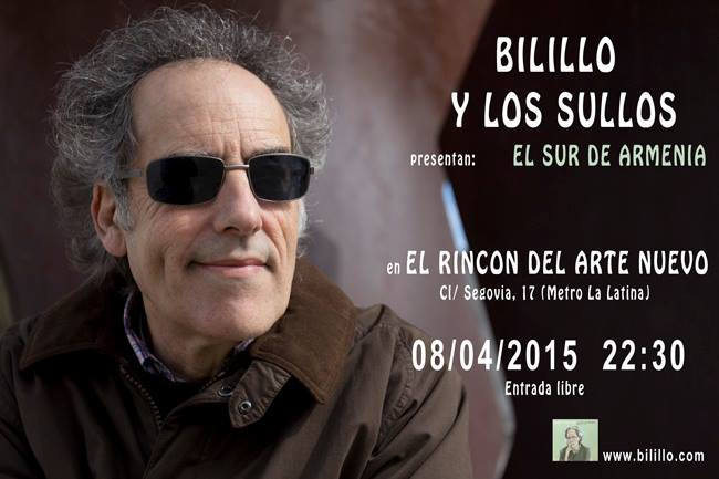 8 abril bilillo